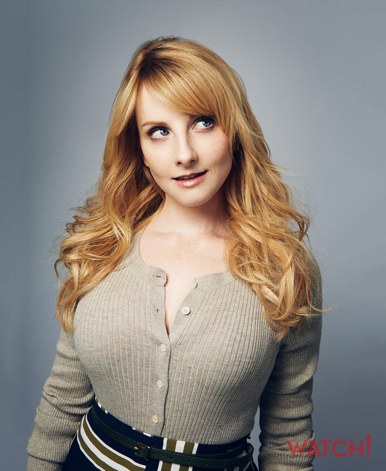 I Will Be Showing Off A Series Of Busty Shorties In The Next Few Days Today We Introduce Melissa Rauch Who Plays Bernadette On The Big Bang Theory