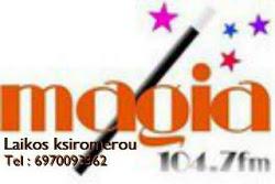radio magia