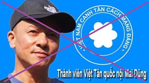 """Làng dân chủ Việt Nam tan đàn xẻ nghé khiến Lê Công Định """"cải tà quy chính"""""""