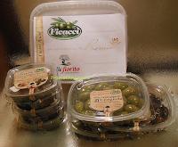 Foto In consegna le forniture omaggio di Ficacci Olive