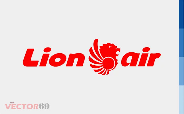 Lion Air Logo - Download Vector File EPS (Encapsulated PostScript)
