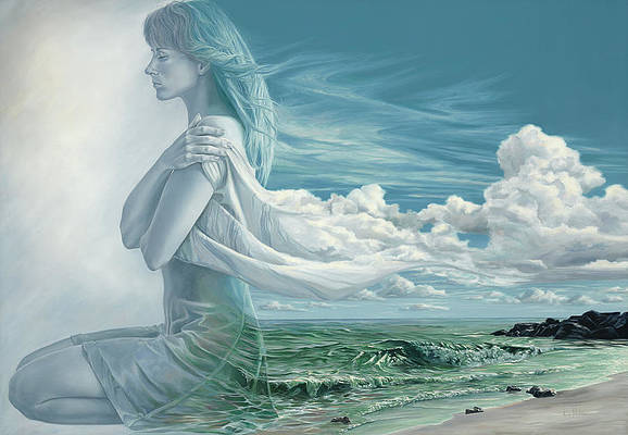 DREAM OF PARADISE |  NEPTUNEPOET