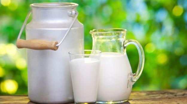 Khasiat Dan Manfaat Susu Bagi Kesehatan Tubuh