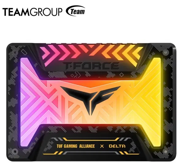 TEAMGROUP Launches New Other TUF Quality SSD