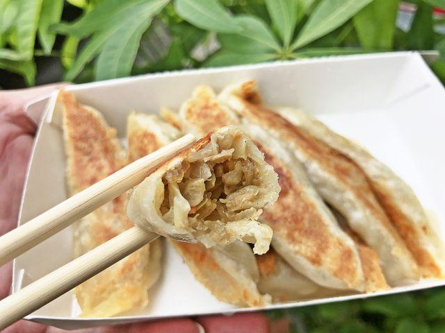 點食齋~桃園平鎮區素食、麵食、手工點心