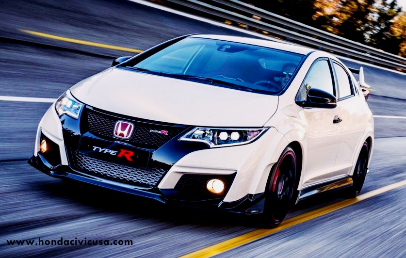 2017 honda civic type r review release date and engine rumors honda civic updates. Black Bedroom Furniture Sets. Home Design Ideas