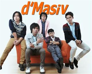 Best Album D'Masiv Perubahan Mp3 Full Rar Lagu Paling Ngetop