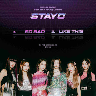 STAYC (스테이씨) Star To A Young Culture