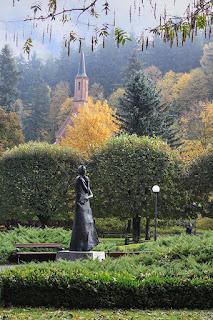 Chopin w Dusznikach