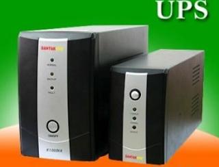 Pengertian UPS, fungsi, komponen komponen dan cara kerjanya