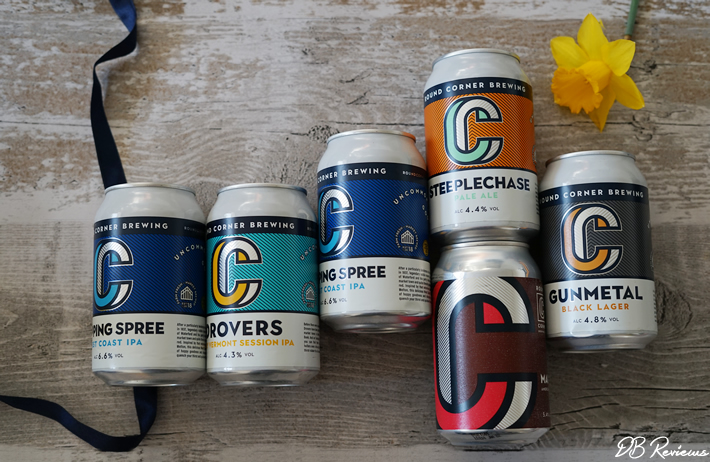 Hop Into Easter gift pack from Round Corner Brewing