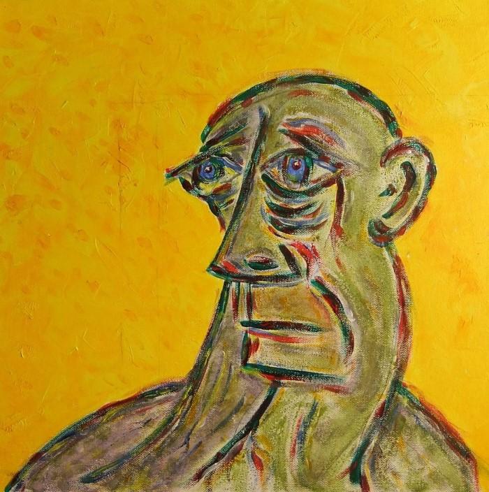Steve Clement-Large