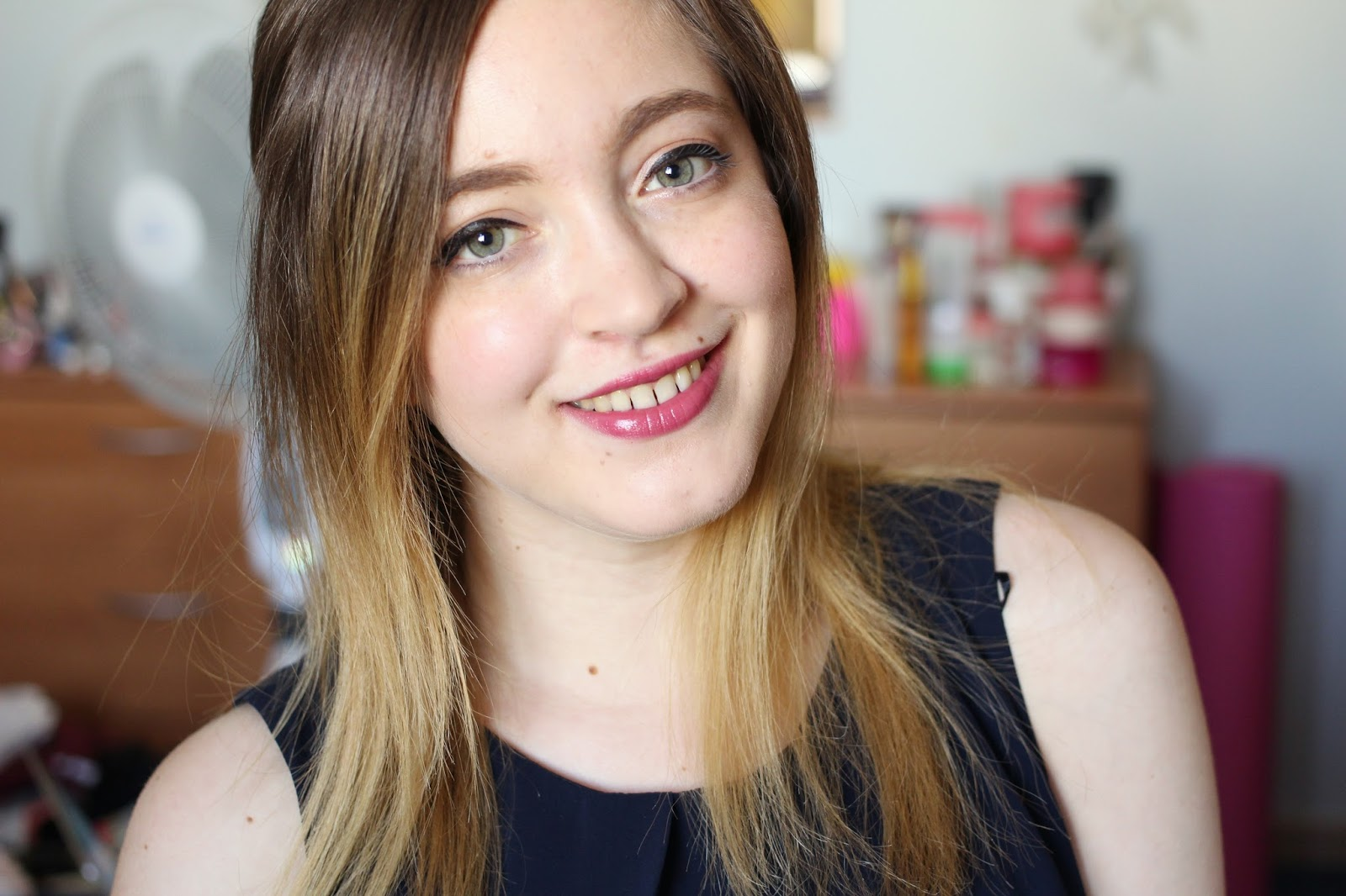 Ombre Hair Bleach London Diy Dip Dye Kit Review Beauty