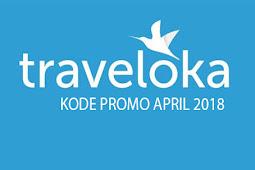 Kode Promo Traveloka April 2018