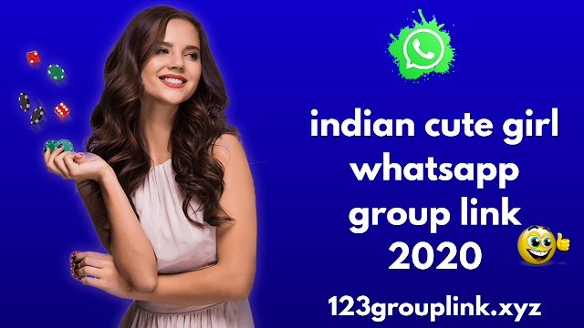 Join 700+ indian cute girl whatsapp group link