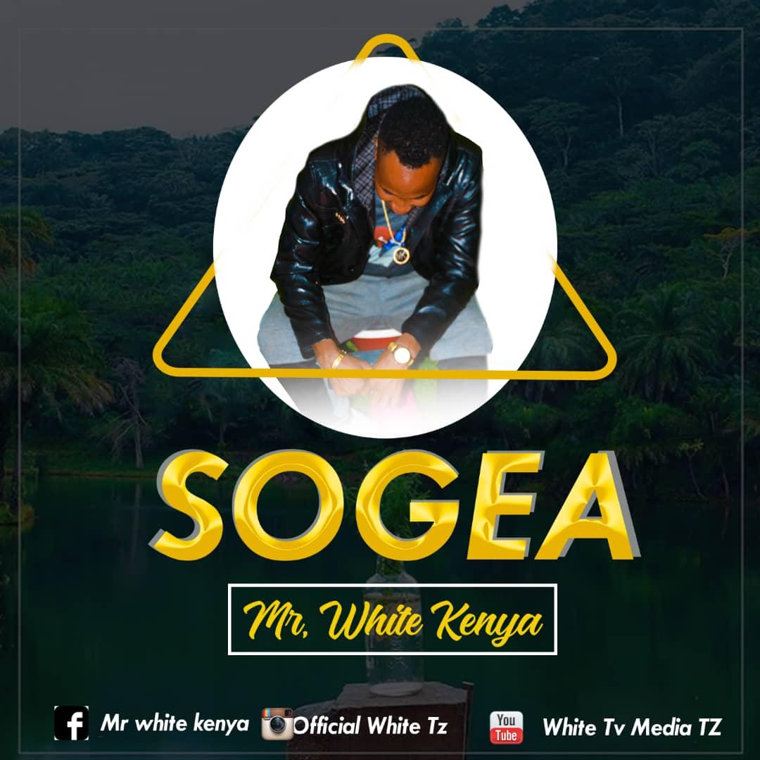 Mr White Kenya - SOGEA