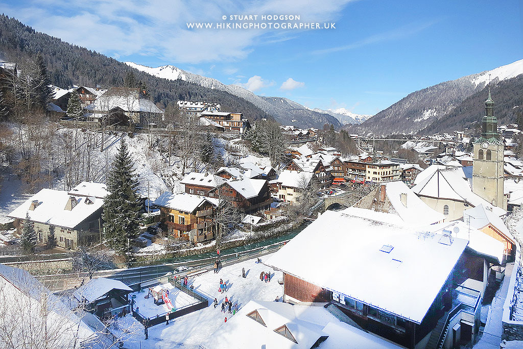 A superb skiing holiday in Morzine Avoriaz Les Gets France with