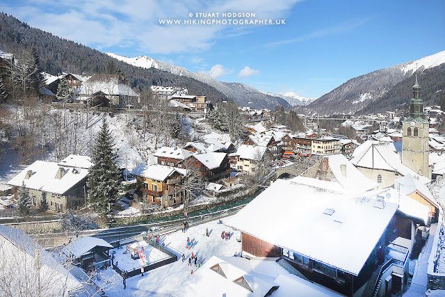 Hotel le Petit Dru, Morzine, Avoriaz, France, the alps, Ski resort, review,