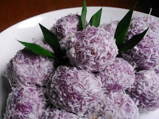 5 Resep dan Cara Membuat Klepon Tradisional Varian Rasa