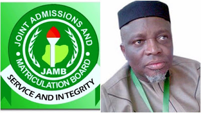 Jamb Arrested A 19-Year-Old For Counterfeiting UTME Score