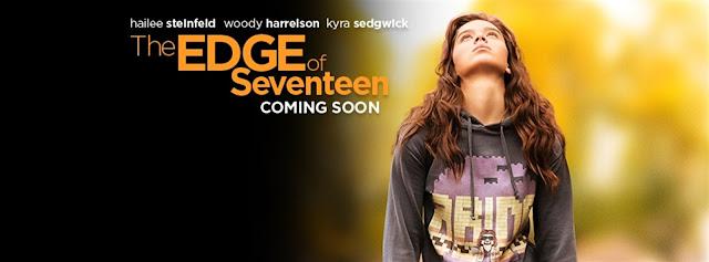 Resenha: Quase 18 (The Edge of Seventeen)