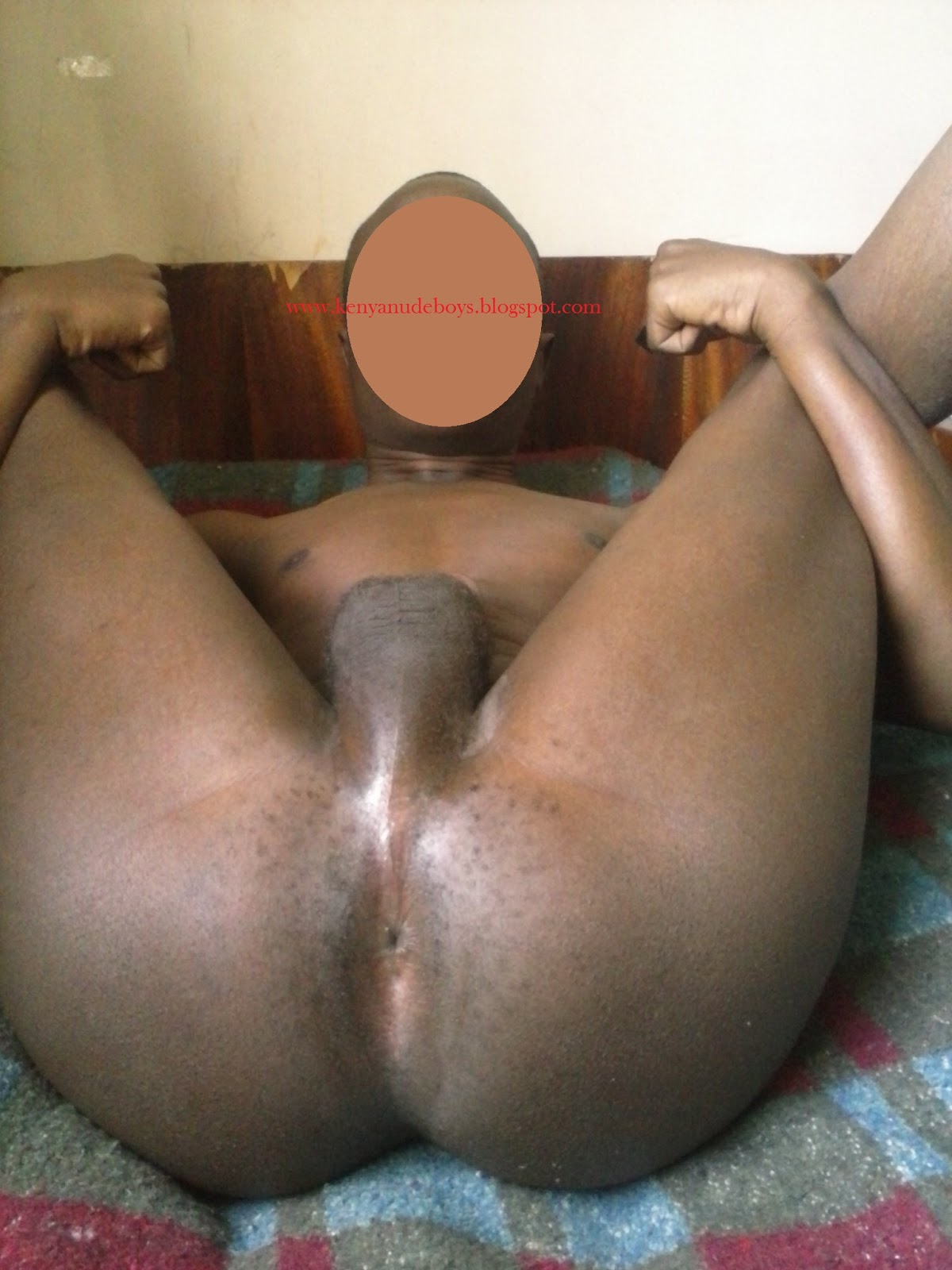 Nude big brother
