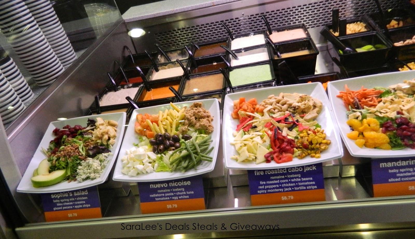 Lees Sandwiches Menu Nutrition