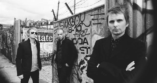 Muse lançará nova música na semana que vem