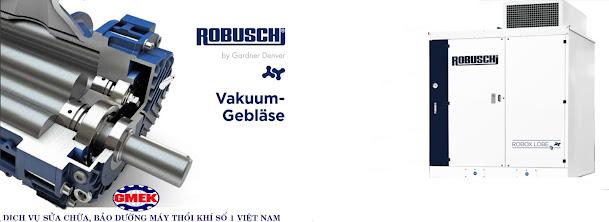 máy thổi khí italya rs roboschi 2020