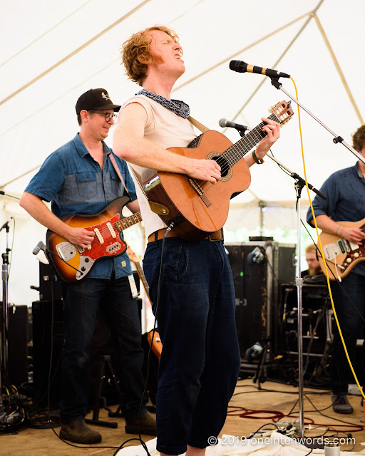 Richard Reed Parry's Quiet River of Dust at Hillside Festival on Saturday, July 13, 2019 Photo by John Ordean at One In Ten Words oneintenwords.com toronto indie alternative live music blog concert photography pictures photos nikon d750 camera yyz photographer