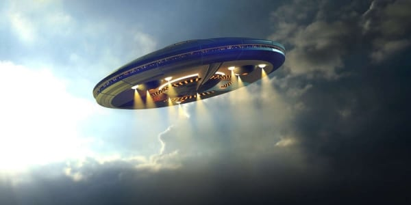 ΗΠΑ για τα UFO: «Κάτι συμβαίνει που αδυνατούμε να χειριστούμε» και απαντήσεις σε ηλίθια σχόλια