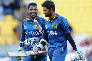 Lahiru Thirimanne 139* - Kumara Sangakkara 117* - Sri Lanka vs England Highlights - 22nd Match | ICC Cricket World Cup 2015