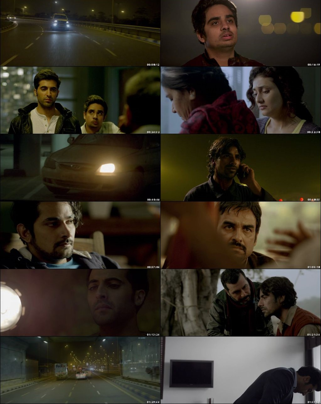 Gurgaon 2017 Full Hindi Movie Online Watch