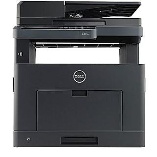 Dell S2815DN Printer Driver Download
