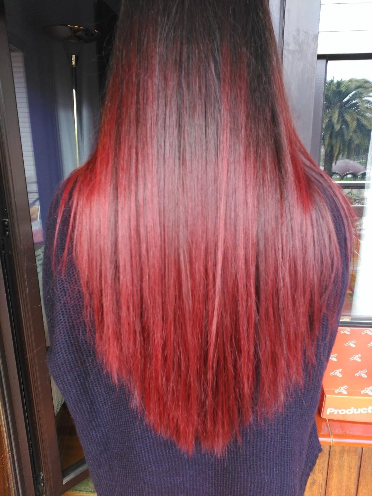bueno putas cabello rojo