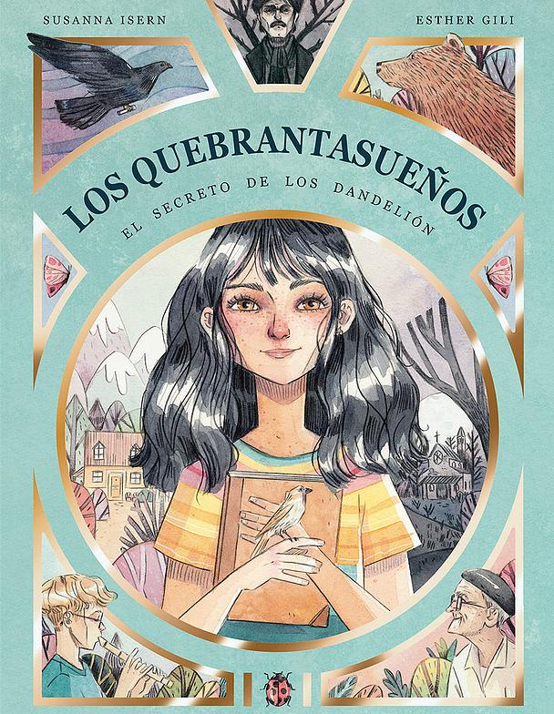Esther Gili / Susanna Isern. Editorial Tierra De Mu