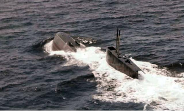 Las comunicaciones de la Armada Argentina fueron interceptadas y decodificadas por los británicos durante la Guerra de Malvinas