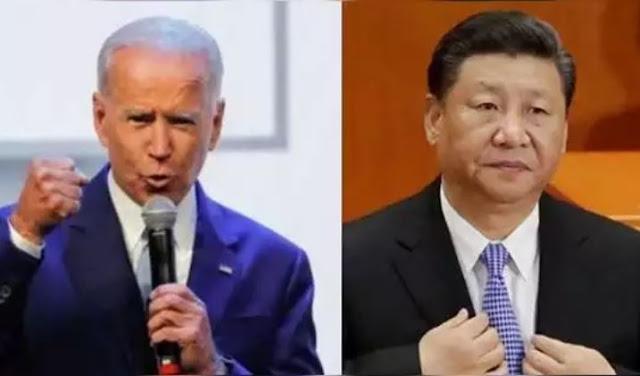 चीन% 2Bbiden