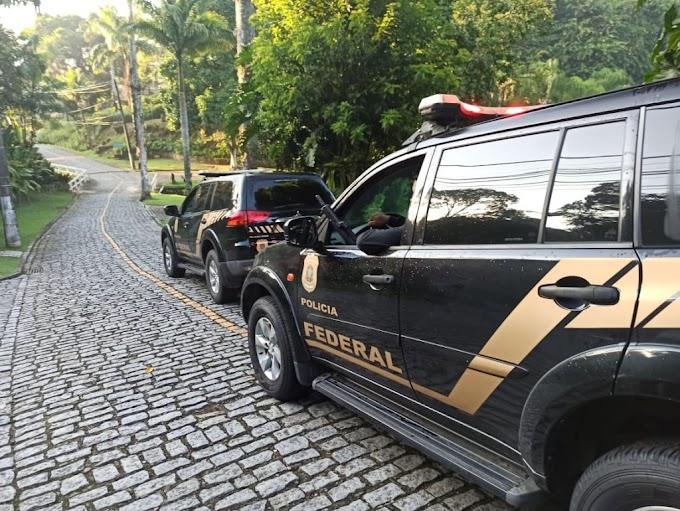 """""""NA MIRA"""" - Polícia Federal investiga quadrilha que frauda Auxílio Emergencial no Maranhão"""