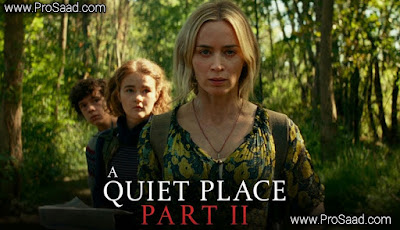 A QUITE PLACE 2 Download Full movie in Hindi dubbed