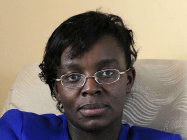 Rwanda opposition leader