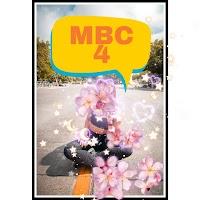 Nouvelles fréquence chaine MBC 4 Nilesat 201 @ 7° West 2020