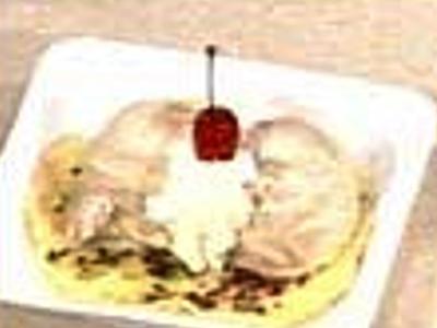 Resep Es Cream Permadani Indah