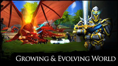 Download Game AdventureQuest 3D Apk Full Version