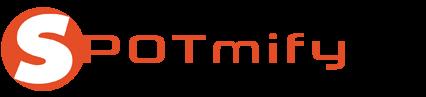 spotmify bar logo