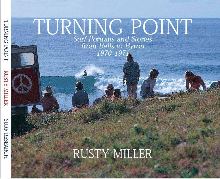 Turning Point: los '70 en Byron Bay y Bells