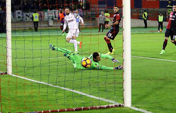 """Higuain: """"Nismo ušli u utakmicu na način na koji smo željeli"""""""