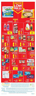 Walmart Supercentre Weekly Flyer valid September 24 - 30, 2020