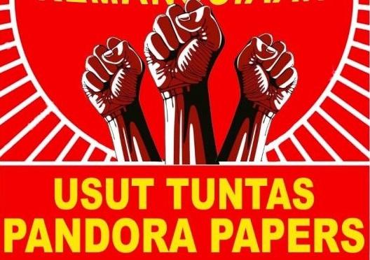 Ramai Disebut Pandora Papers, Begini Lho Cara Perusahaan Cangkang Lakukan Tindakan 'Cuci Uang'