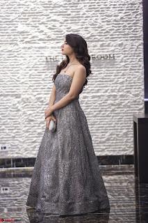 Raashi Khanna Backstage Pics Getting Ready for IIFA Utsavam Awards Exclusive  09.JPG